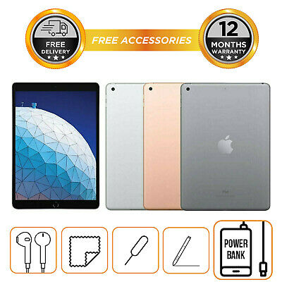 "Apple iPad mini 5 2019 model, 64GB, Wi-Fi 7.9"" All Colours"