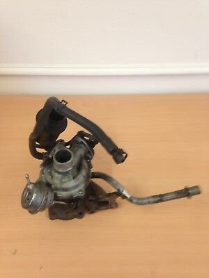 FORD FOCUS 1.0 ECO-BOOST M1DA TURBO CHARGER CM5G6K682GD 2012 On From 15 Reg
