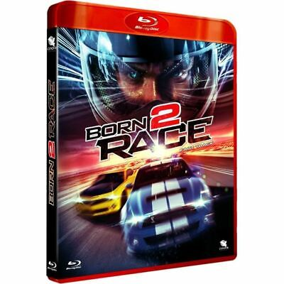 Born To Race 2  : Fast track  [Blu-ray]  NEUF cellophané