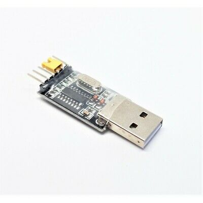 USB To RS232 TTL CH340G convertisseur Module Adapter idem Pl2303 CP2102 1084Z