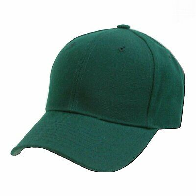 DECKY Fitted Cap / Dark Green 7 1/4 Brand New With Tags Free P&P UK Seller