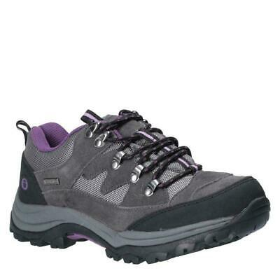 Womens Cotswold Oxerton Waterproof Hiking Walking Trainers Shoes Sizes 3 to 8