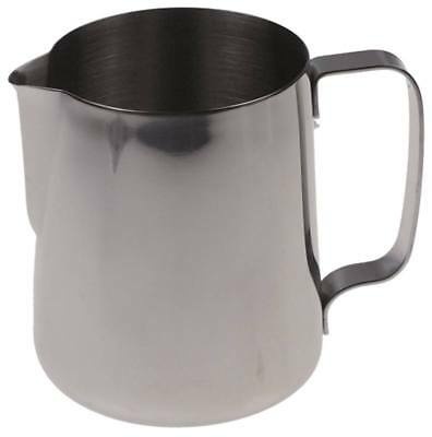 Milk Jug Ø 105mm Height 124mm 0,9l 32oz Stainless Steel