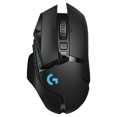 Logitech G502 LIGHTSPEED Wireless Gaming Mouse - PC - BRAND NEW