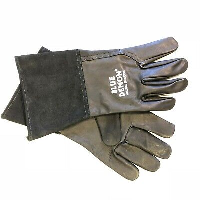 Blue Demon Premium Tig Welding Gloves Size Large