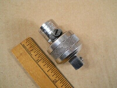 """Snap-On 3//8/"""" Drive 20-Tooth Ratchet Adaptor F67B"""