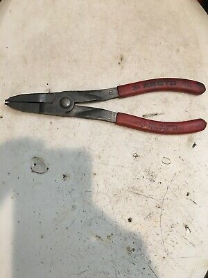 New Old Stock Proto 389 Internal Retaining Ring Pliers