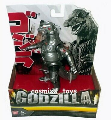 2018 Bandai Mechagodzilla Godzilla Movie Monster Figure NEW #97902
