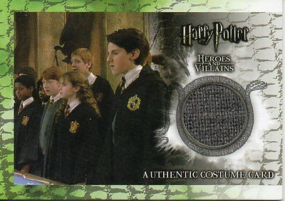 Artbox HARRY POTTER Heroes & Villains C1 - James Phelps as Fred Weasley 265/380