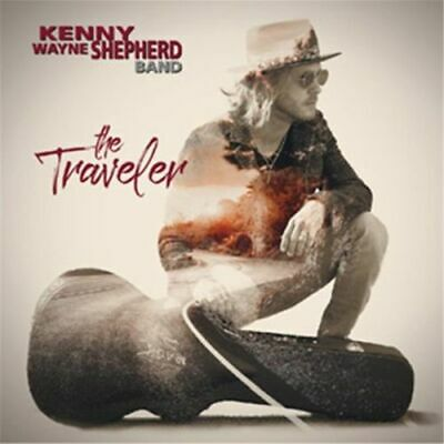 Kenny Wayne Shepherd Band - The Traveler * New Cd