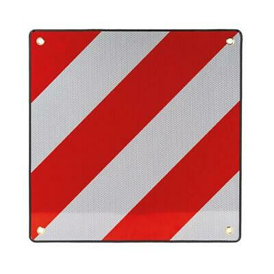Kampa Aluminium Reflective Warning Sign (To Meet Legal Requirements For Spain)