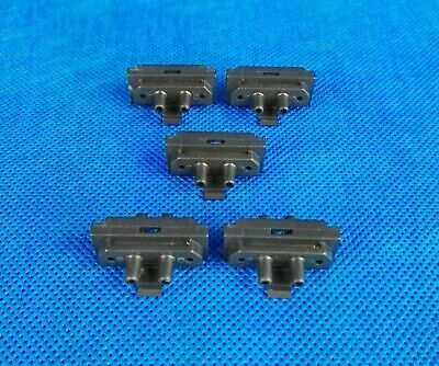 NiBP fittings / attachements / plugs for GE E-PRESTN modules & monitors (5 pcs)
