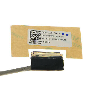 LCD LED LVDS VIDEO SCREEN CABLE FOR Lenovo Yoga 13 Series
