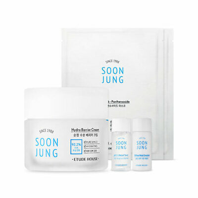 [ETUDE HOUSE] SoonJung Hydro Barrier Cream [Limited Edition] Rinishop