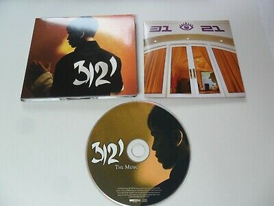 Prince - 3121 (CD 2006) Germany Pressing