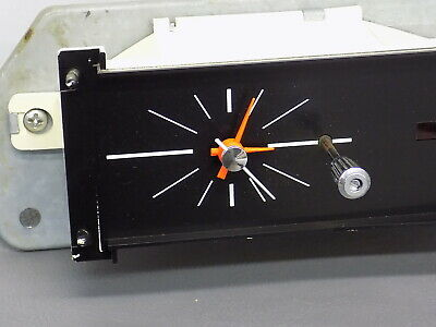 May 1967 Ford Parts Galaxie LTD Clock DOES NOT WORK