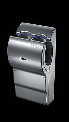 1x Dyson Airblade AB14 Mk2 Hand Dryer with 2 Years Warranty