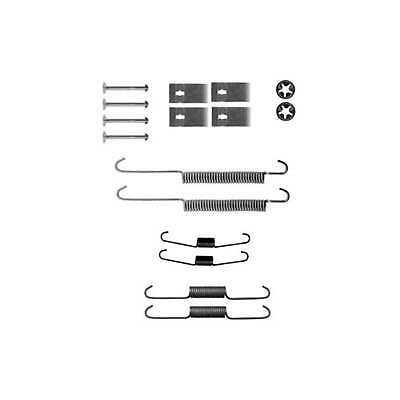 Fits Suzuki Grand Vitara MK1 1.6 4x4 Delphi Rear Brake Shoe Accessory Kit
