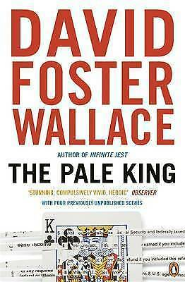 The Pale King, Foster Wallace, David, New, Paperback