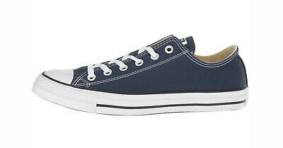 e9f7d783 Converse Chuck Taylor All Star Low Top Shoes M9697 - Navy Blue/White
