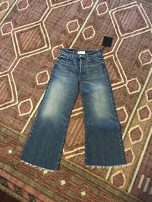 5b8b3307dde Mother Denim Jeans The Tomcat Roller Fray Sacred size 29 BRAND NEW With Tags