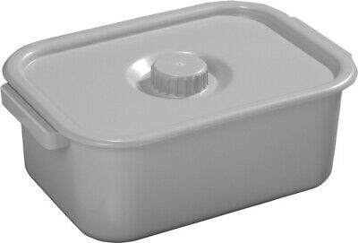 Drive Bariatric Commode Bucket and Cover