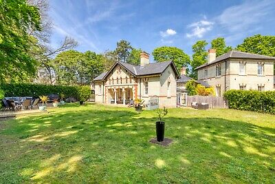 Stunning Unique Grade 2 listed House For Sale