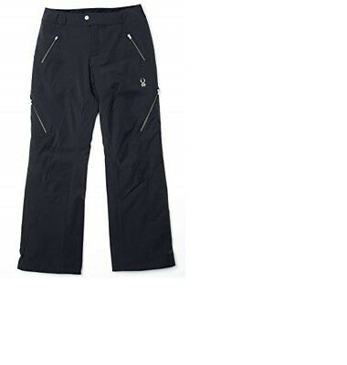 Spyder Women's Thrill Tailored Fit Pants SIZE 14 REF J76