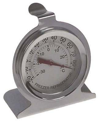 Thermometer Display Analogue Size Ø60mm Measuring Range -30 to +-30°C