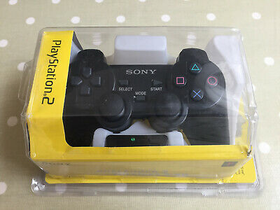 Sony DualShock 2 Analog Gamepad. Wired PS2 Controller.  PlayStation 2 controller