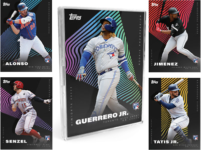 Finish.your.set>2019 Topps On-Demand #10 Rookie Progression Singles (Guerrero ++
