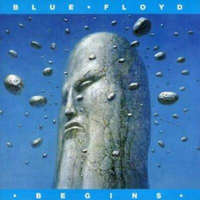 Blue Floyd : Begins CD 2 discs (2008) Highly Rated eBay Seller, Great Prices