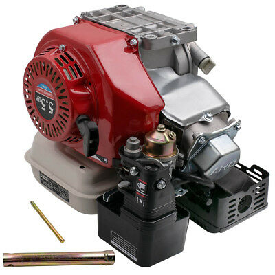 "5.5Hp Engine 3/4"" shaft Replacement engine for Honda GX160 Go Kart lawn Mower"