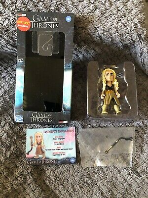 The Loyal Subjects Hot Topic Exclusive Game Of Thrones Daenerys Dothraki