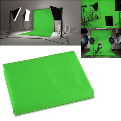 1.6*3m Green Non-woven Fabric Backdrop Photo Video Studio Photography Background