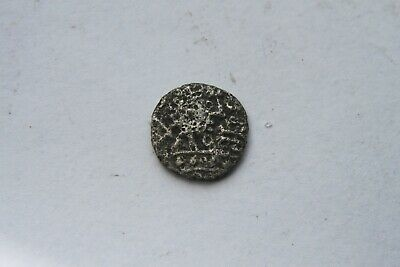 ANGLO SAXON SILVER SCEAT c. 8th Sceatta