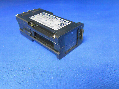 220-01-5481-328  Industrial Electronic Readout Indicator    New Old Stock
