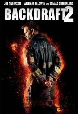 BACKDRAFT 2 redeem code google play digital