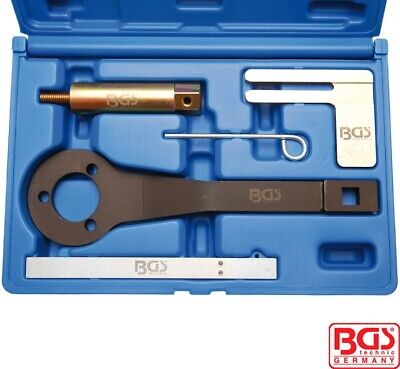 BGS Tools Engine Timing Tool Kit For BMW/For Mini/For Peugeot/For Citroen 8710