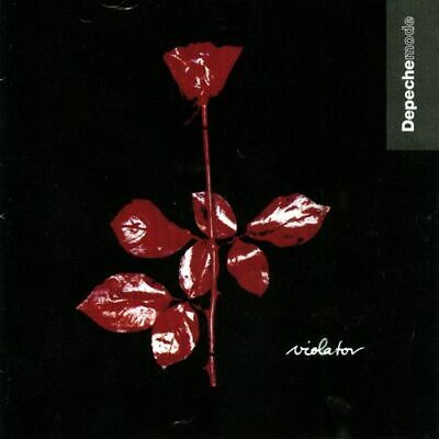 Depeche Mode - Violator New Cd