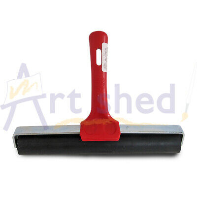 Essdee Standard Red Lino Roller 200mm