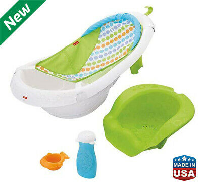 Fisher-Price 4-in-1 Sling 'n Seat Tub FREE SHIPPING