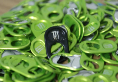 1000+ Monster Energy can tabs. Unlock The Vault 2019. Very fast shipping.
