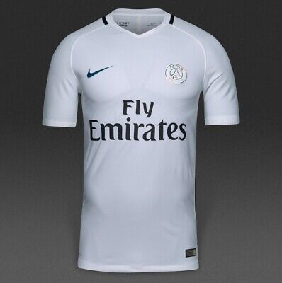 b924d0489ee Nike 2016/17 Paris Saint-Germain Vapor Match Third Shirt - 776916 102