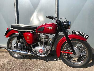 Bsa C15 Beautiful Bike All Round £4695 Ono Px Trials Bantam James Why?