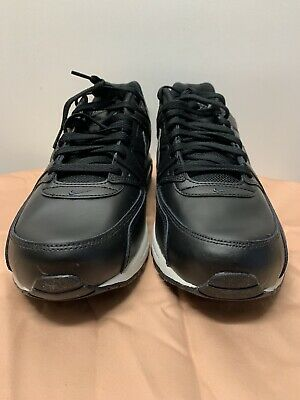 abf88c308f Nike Air Max Command Leather Size 13 US Black/Anthracite-Neutral Grey Noir/