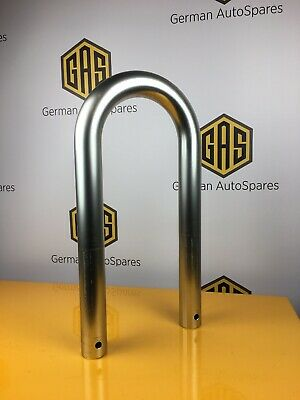 Audi Tt Mk1 8N Roadster Hoop Roll Over Bars / Roll Bars (Pair)