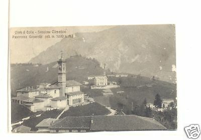 Oltre Il Colle  Fp   Viag 1915 Panorama