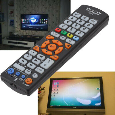 Universal Smart Remote Control Controller With Learn Function For TV CBL DVD DFF