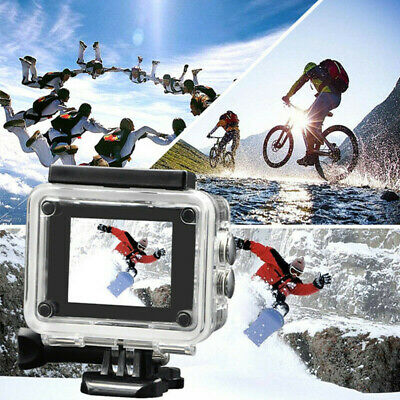 SJ4000 / SJ9000 Action Sport Kamera WiFi 140° Full HD 1080P 4K Wasserdicht DVR